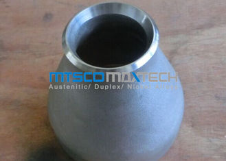 ASTM A815 / ASME SA815 F51 / F53 Duplex Steel Eccentric Reducer Pipe Fitting