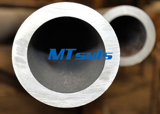 চীন Big Size Austenitic Stainless Steel Seamless Pipe DN250 6BWG TP304L / 1.4306 কারখানা
