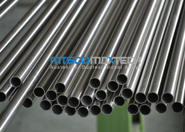 চীন TP309S / 310S EN10216-5 Hydraulic Tubing Precise Dimension For Chemical Industry কারখানা