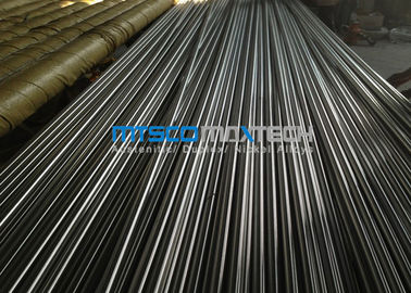 চীন S32100 / S32109 Stainless Steel Hydraulic Tubing Size 15.88mm In Fuild And Gas কারখানা