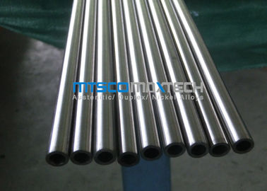 চীন ASTM A213 / ASME SA213 Stainless Steel Hydraulic Tubing with Size 3 / 4 Inch কারখানা