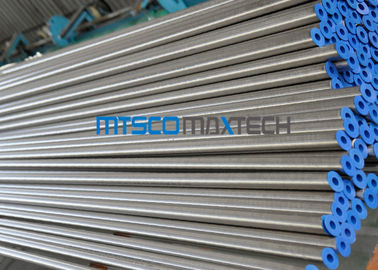 চীন EN 10216-5 TP304 / 304L Stainless Steel Seamless Hydraulic Tube With BA Surface কারখানা