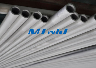 16 Inch Sch40 ASTM A358 TP309S / 310S Stainless Steel Double Welded Pipe For Transportation