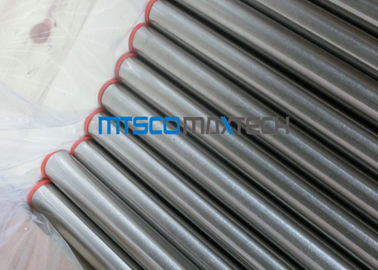চীন ASTM A213 TP304 / 304L Stainless Steel Heat Exchanger Tube For Oil And Gas কারখানা