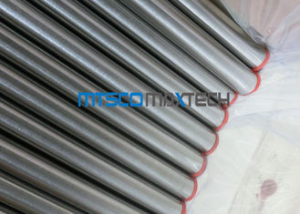 চীন 6.35Mm ASTM A269 Bright Annealed Tube in Transportation , Cold Rolled কারখানা