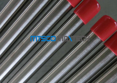 চীন 1 / 4 Inch Sch10s TP316 / 316L Bright Annealed Tube , Seamless Boiler Steel Pipe কারখানা