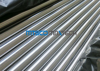 চীন Small Diameter bright annealed stainless steel tube 3 / 8 Inch TP309S / 310S কারখানা