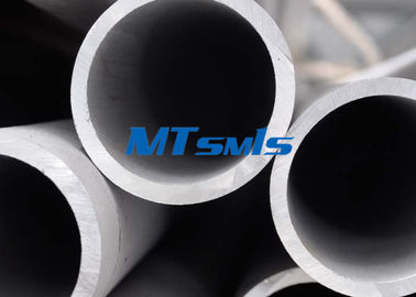 চীন Big S32205 / S31803 Seamless Duplex Steel Pipe For Chemical Industry কারখানা