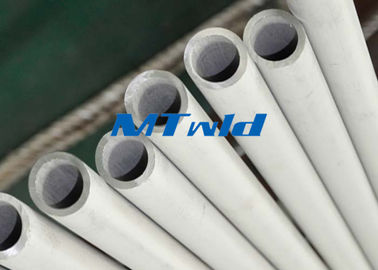 TP309S / 1.4833 DN250 Double Welded Steel Pipes For Transportation , Big Size