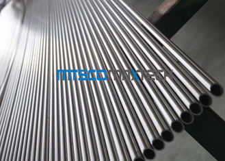 TP316 / 316L Stainless Steel Instrumentation Tubing With Bright Annealed Surface
