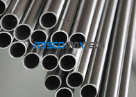 10 / 12 / 14SWG Precision Seamless Stainless Steel Pipe With Cold Rolled For Medical Industry সরবরাহকারী