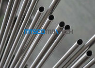 ASTM A213 / ASME SA213 S30403 / S31603 Sanitary Stainless Steel Pipe Bright Annealed সরবরাহকারী
