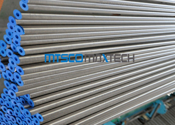 1.4306 / X2CrNi19-11 Stainless Steel Seamless Tube With Bright Annealed Surface সরবরাহকারী