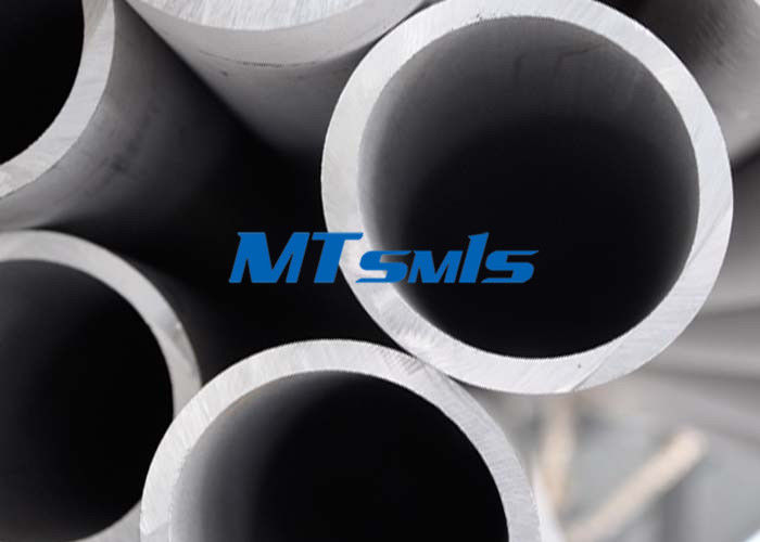 Big Size Stainless Steel Seamless Pipe 28 Inch 18 SWG For Transportation সরবরাহকারী