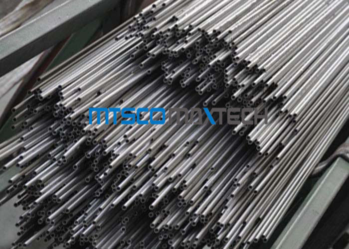 ASTM A213 / A269 TP309S / 310S Stainless Steel Instrument Tubing Cold Rolled pipe সরবরাহকারী