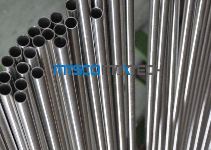 ASTM A269 / A213 Stainless Steel Precision Seamless Pipe With Cold Rolled For Chemical সরবরাহকারী